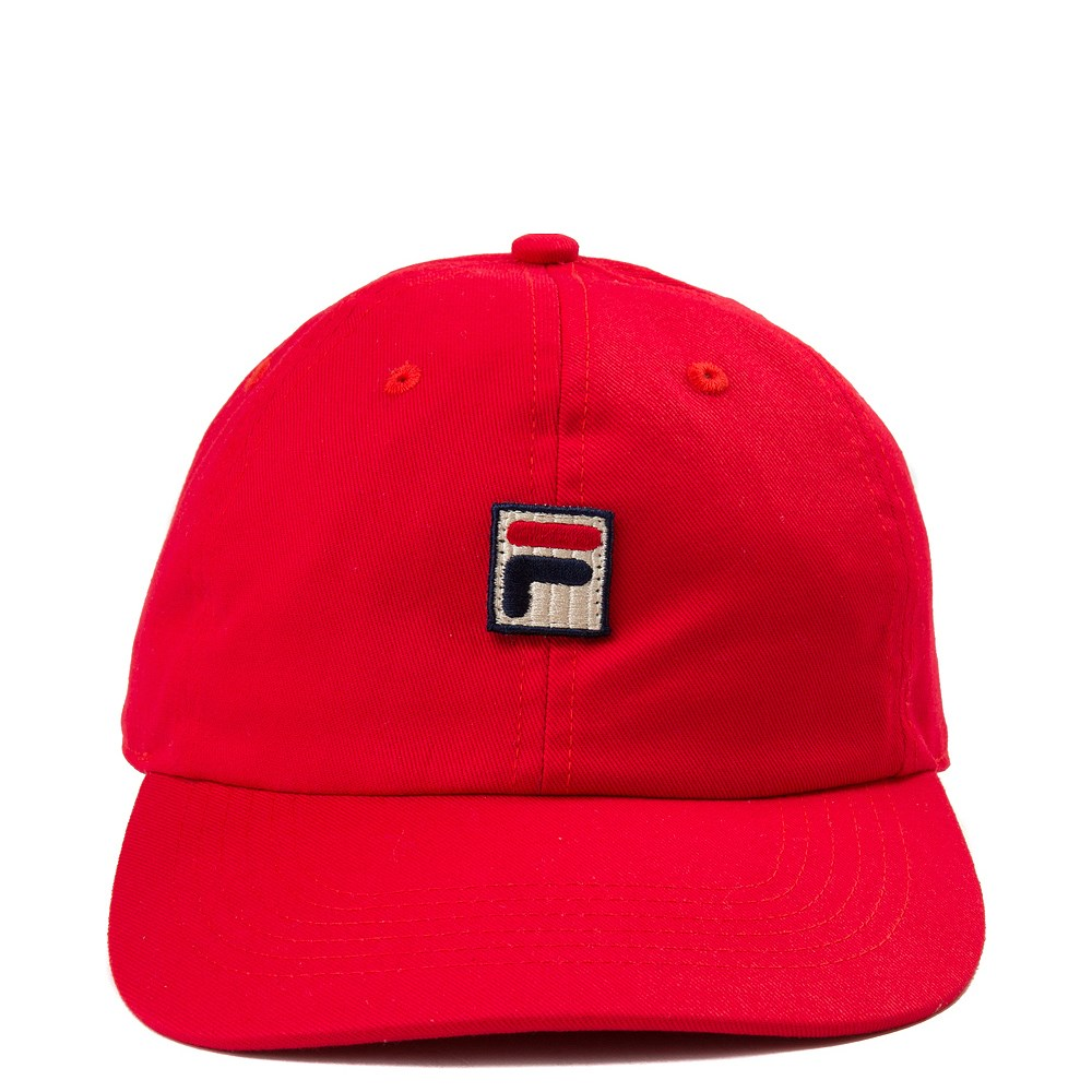 Youth Fila Heritage Dad Hat