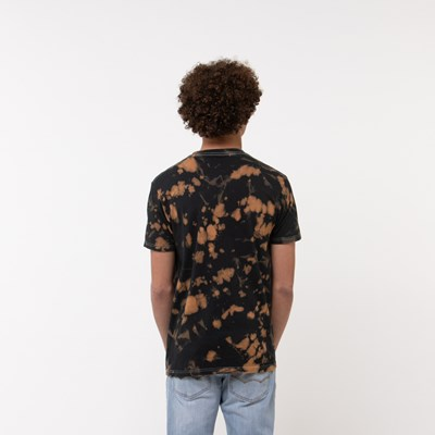 Alternate view of Mens Snoop Dogg Flame Tee