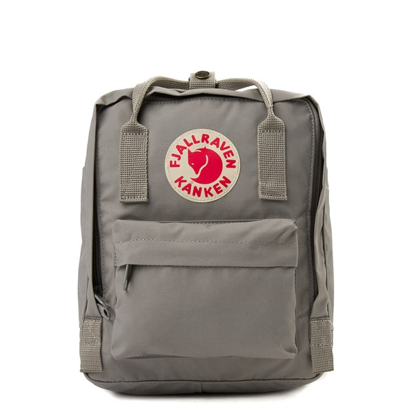 Fjallraven Kanken Mini Backpack - Gray