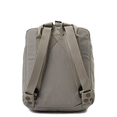 Alternate view of Fjallraven Kanken Mini Backpack - Gray