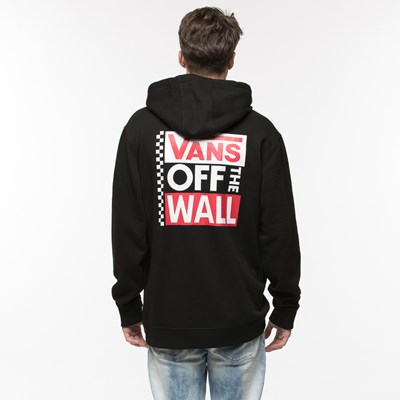 Alternate view of Mens Vans Drop V Hoodie