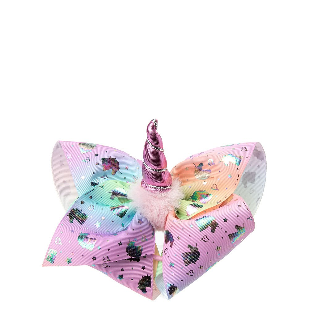Jojo Siwa™ Unicorn Horn Hair Bow