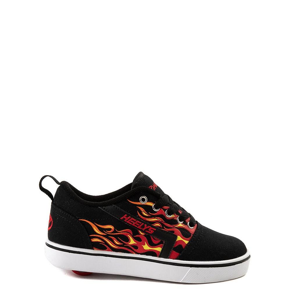 Heelys Gr8 Pro Flame Skate Shoe - Little Kid / Big Kid