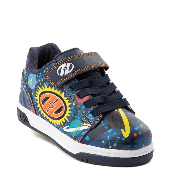 Alternate view of Heelys Dual Up X2 Skate Shoe - Little Kid