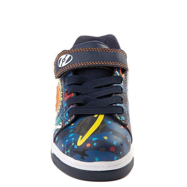 alternate view Heelys Dual Up X2 Skate Shoe - Little KidALT4