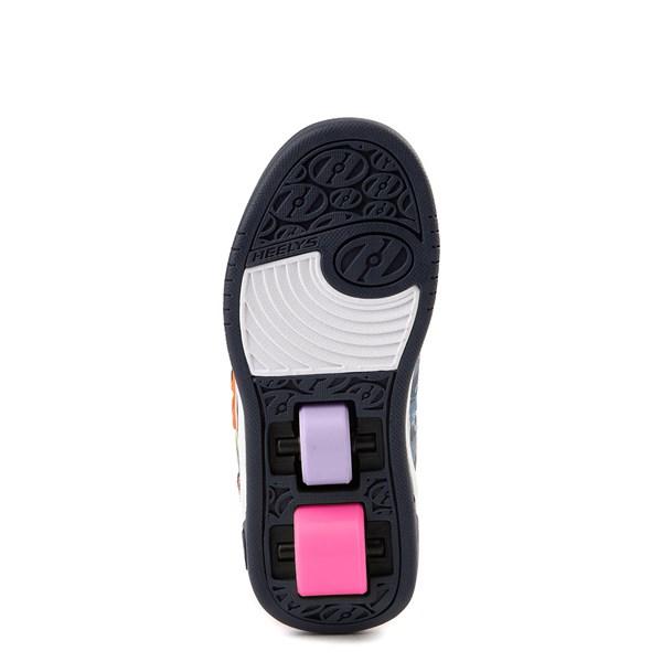 alternate view Heelys Dual Up X2 Skate Shoe - Little KidALT5