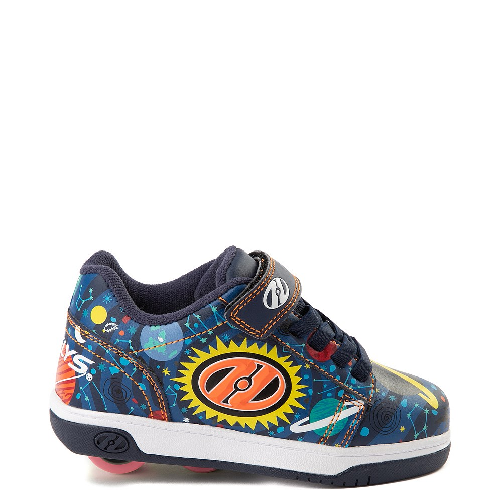 Youth Heelys Dual Up X2 Skate Shoe
