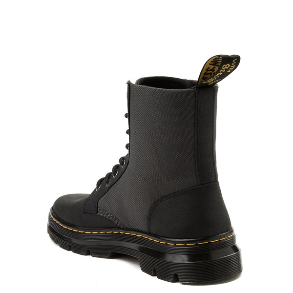 alternate view Dr. Martens Combs CJ Beauty Boot - BlackALT2