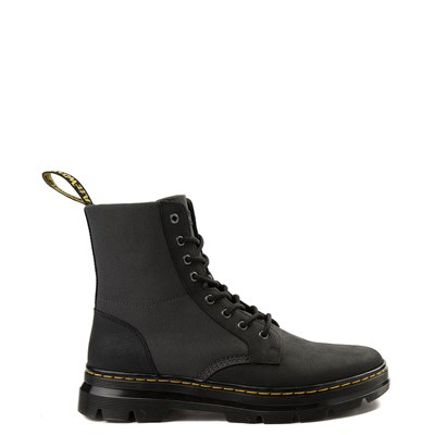 Main view of Dr. Martens Combs CJ Beauty Boot - Black