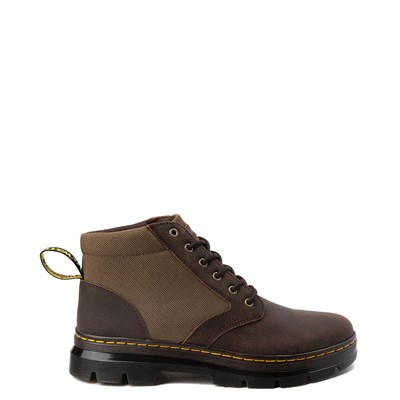 Main view of Dr. Martens Bonny CJ Beauty Boot - Brown / Olive