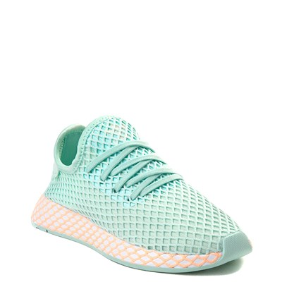 Alternate view of Tween adidas Deerupt Athletic Shoe