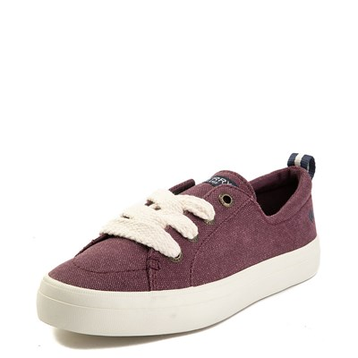 Alternate view of Womens Sperry Top-Sider Crest Vibe Chubby Lace Casual Shoe