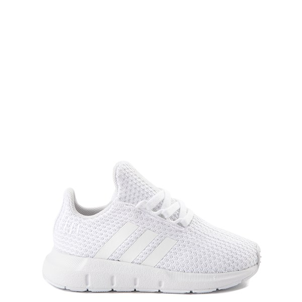 Default view of adidas Swift Run Athletic Shoe - Baby / Toddler