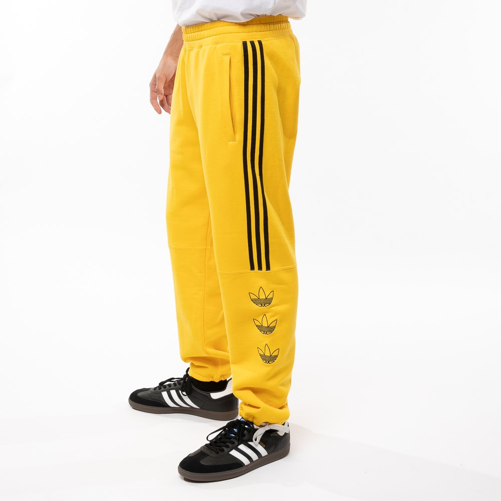 Mens adidas Warm-Up Pants