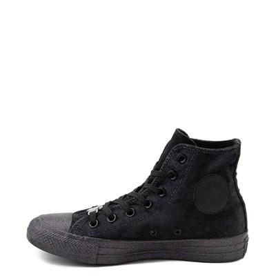 Alternate view of Womens Converse x Miley Cyrus Chuck Taylor All Star Hi Velvet Sneaker