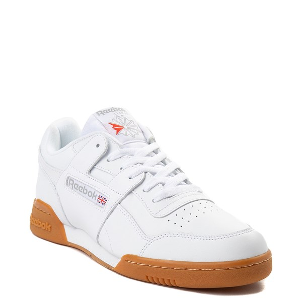 Alternate view of Mens Reebok Workout Plus Athletic Shoe