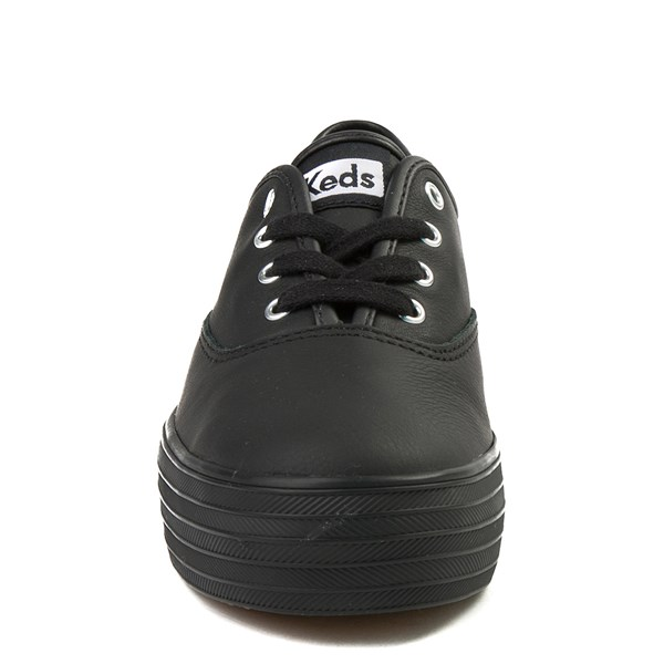 alternate view Womens Keds Triple Decker Casual ShoeALT4