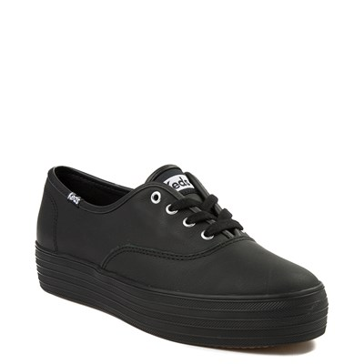 Alternate view of Womens Keds Triple Decker Casual Shoe
