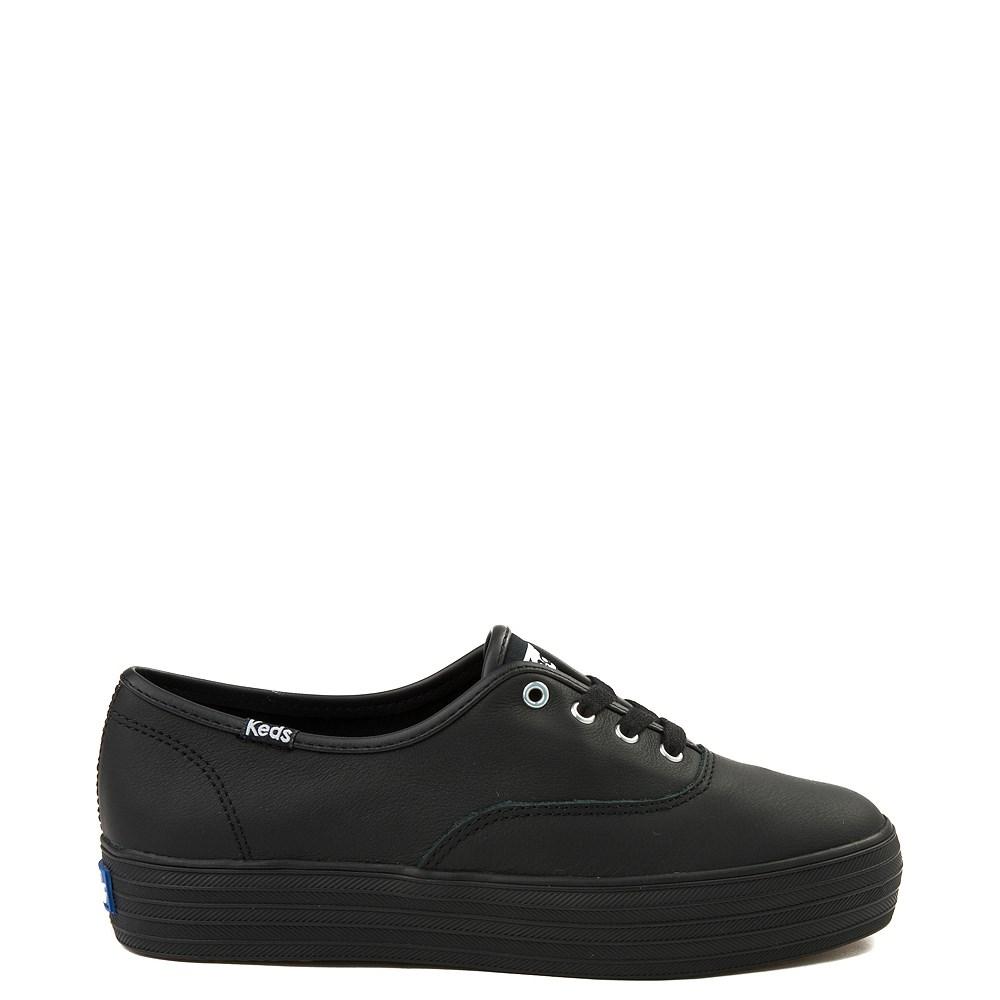 Womens Keds Triple Decker Casual Shoe