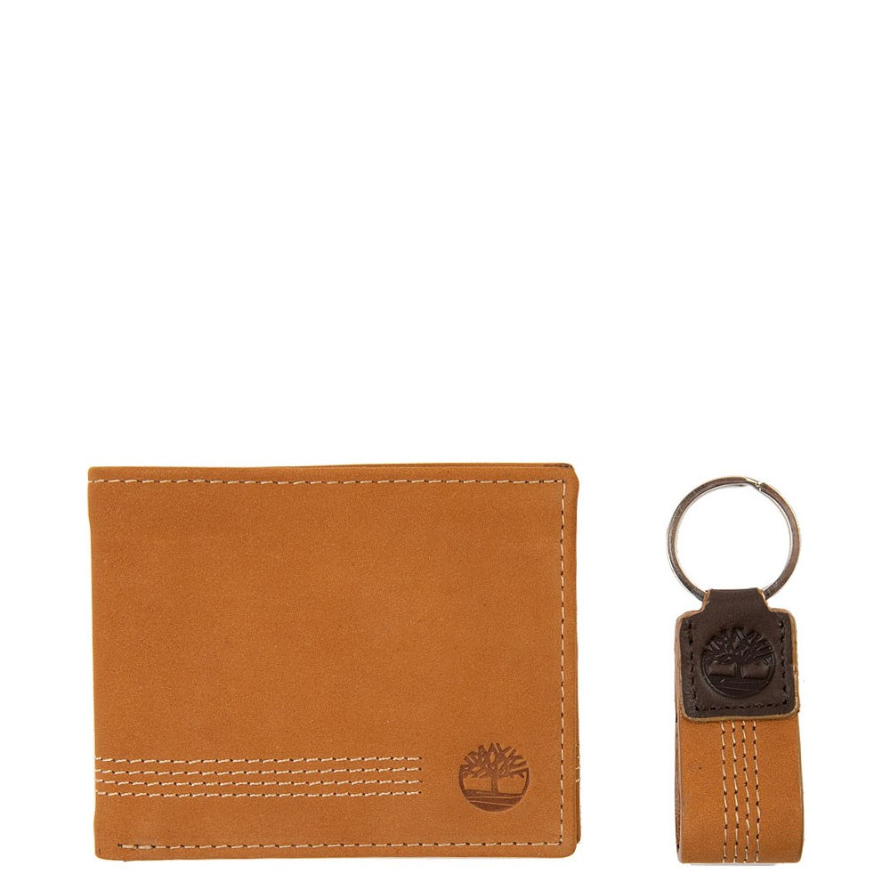 Timberland Wallet Gift Set