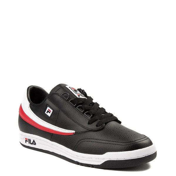 alternate view Mens Fila Original Tennis Athletic ShoeALT1
