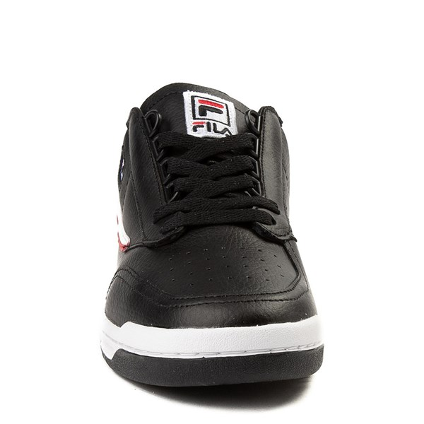 alternate view Mens Fila Original Tennis Athletic ShoeALT4