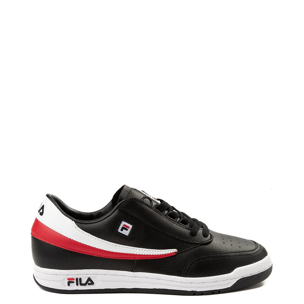 Mens Fila Original Tennis Athletic Shoe