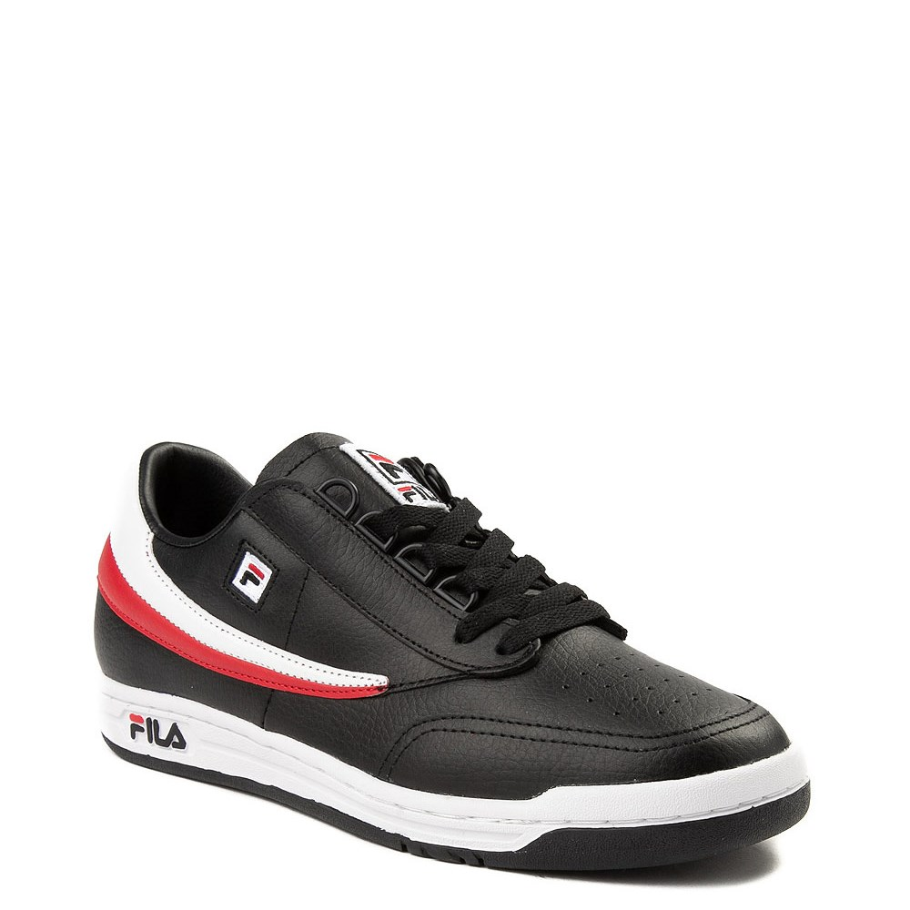 cc57b5a98a Mens Fila Original Tennis Athletic Shoe