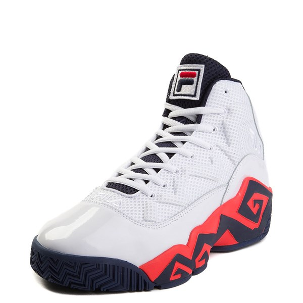 alternate view Mens Fila MB Athletic ShoeALT1