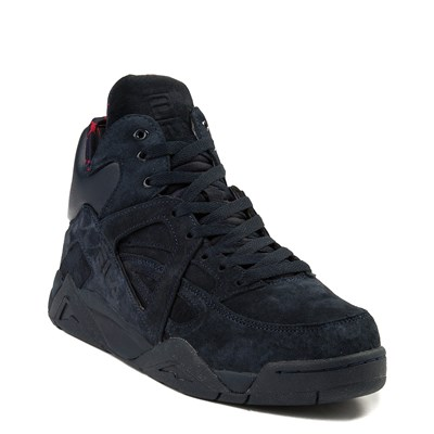 Alternate view of Mens Fila The Cage Athletic Shoe