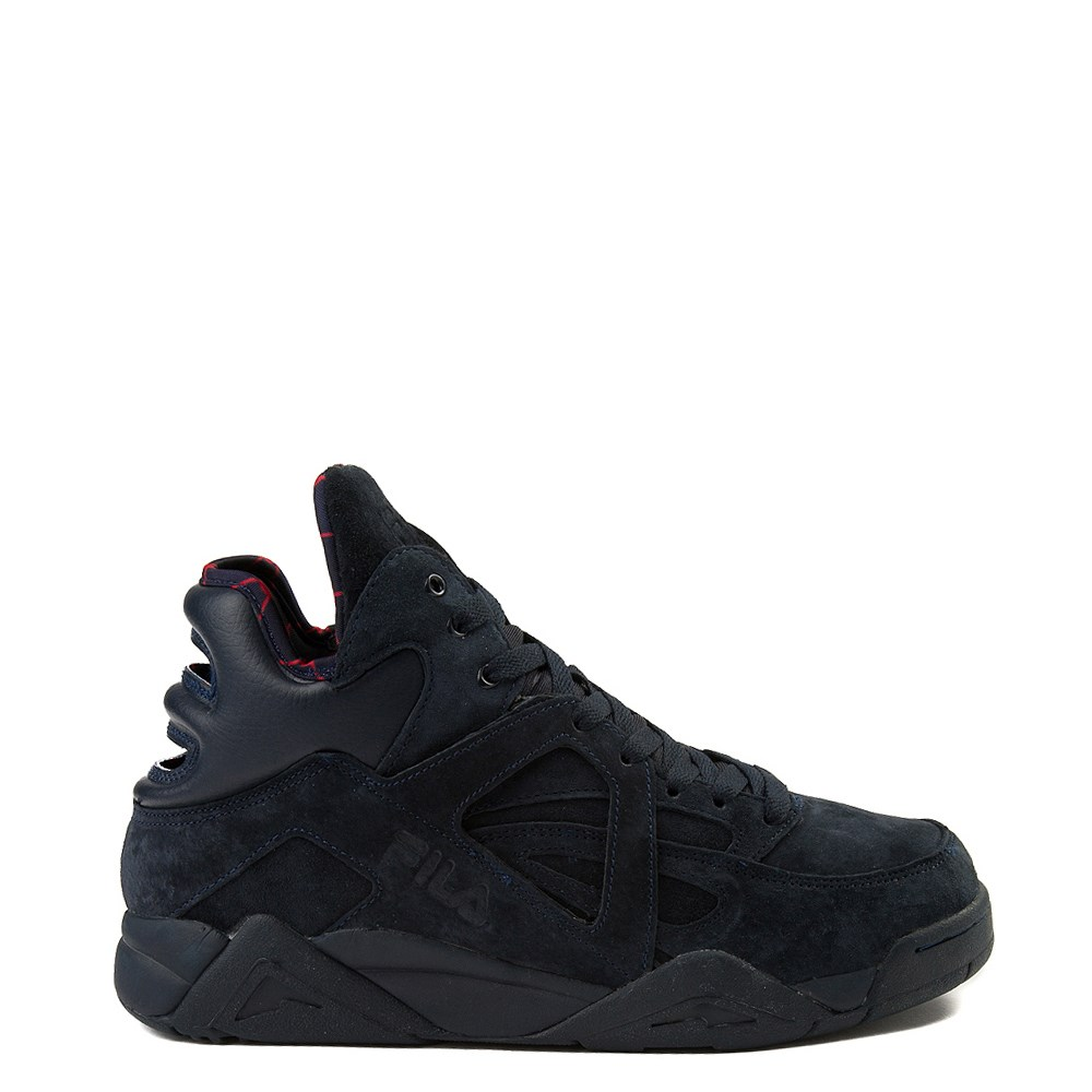 438b03f23fd6 Mens Fila The Cage Athletic Shoe
