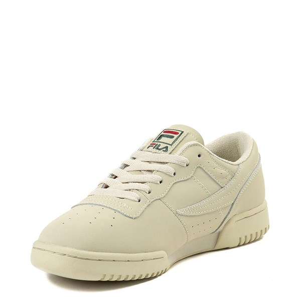 alternate view Mens Fila Original Fitness Premium Athletic ShoeALT3