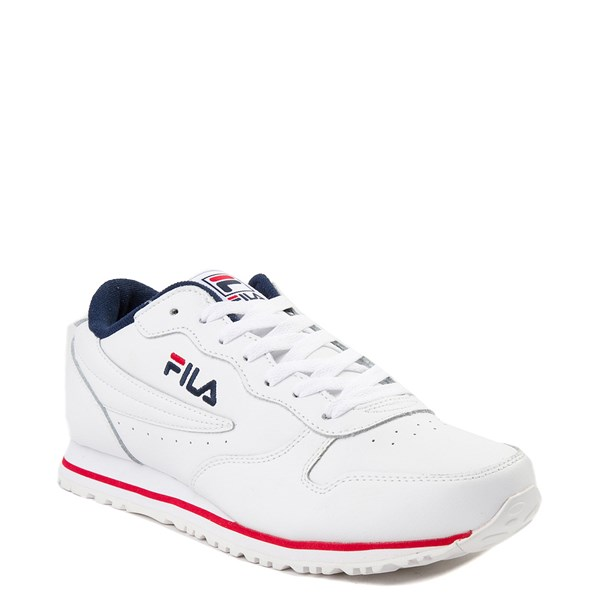 Alternate view of Mens Fila Euro Jogger II Athletic Shoe