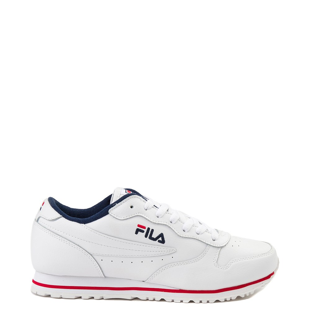 Mens Fila Euro Jogger II Athletic Shoe