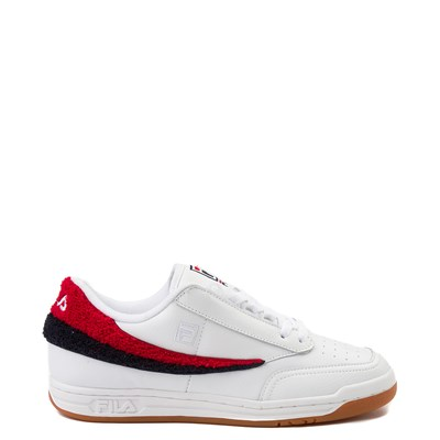 Mens Fila Original Tennis Varsity Athletic Shoe