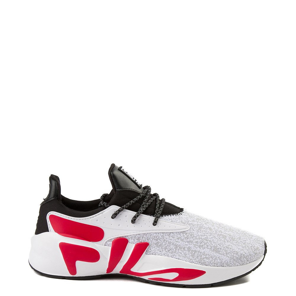 Mens Fila Mindbreaker 2.0 Knit Athletic Shoe