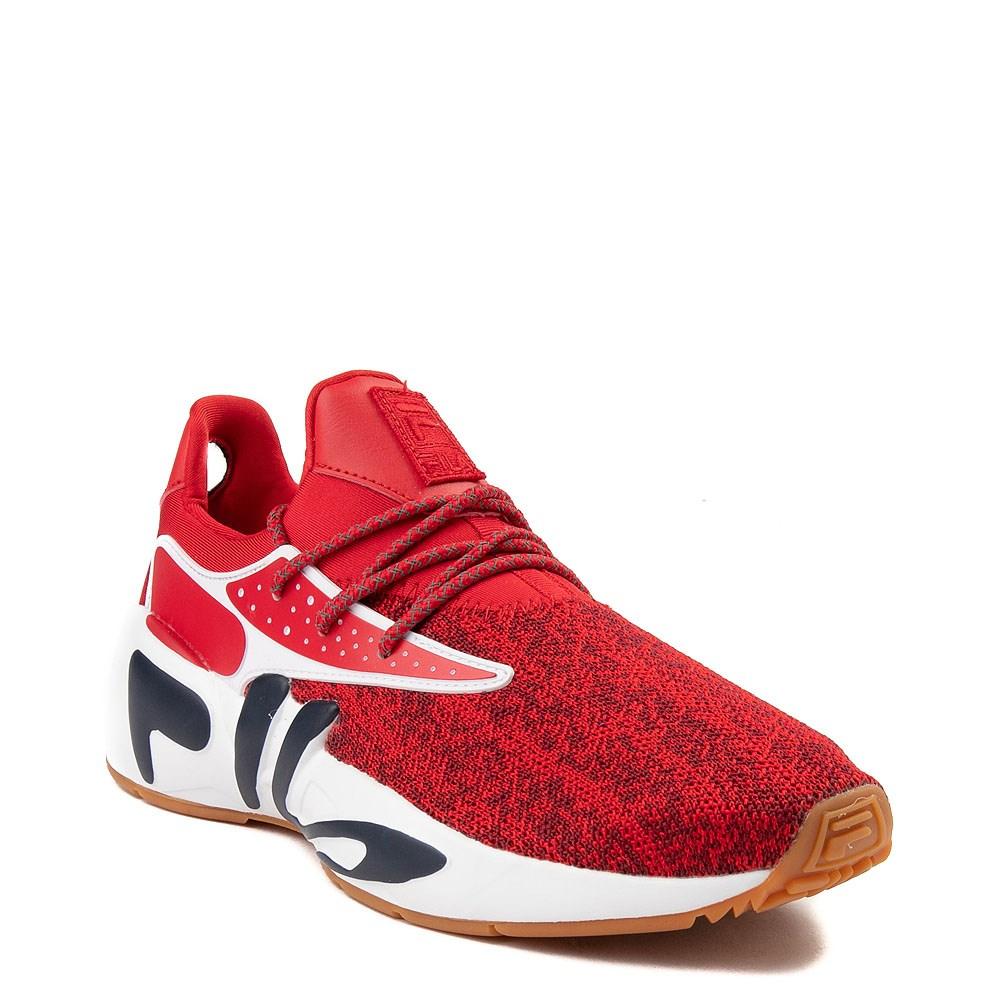 e9e537743bf0 Mens Fila Mindbreaker 2.0 Knit Athletic Shoe. Previous. alternate image ALT1