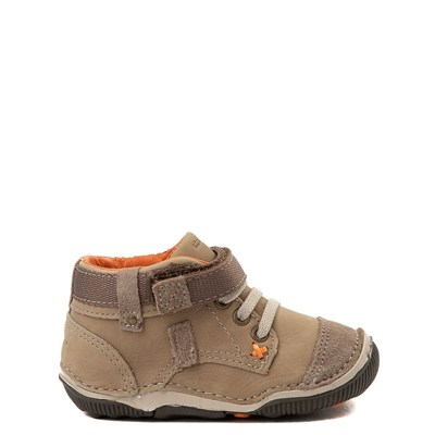 Main view of Stride Rite SRtech Garrett Bootie - Toddler