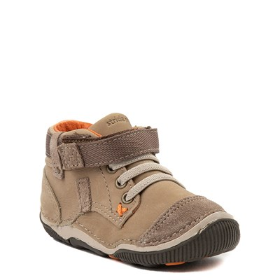 Alternate view of Stride Rite SRtech Garrett Bootie - Toddler