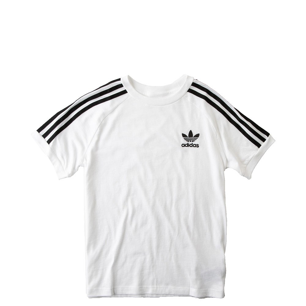 Youth adidas 3-Stripes Tee