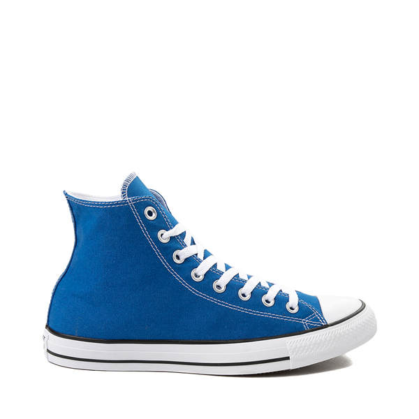 Main view of Converse Chuck Taylor All Star Hi Sneaker - Snorkel Blue