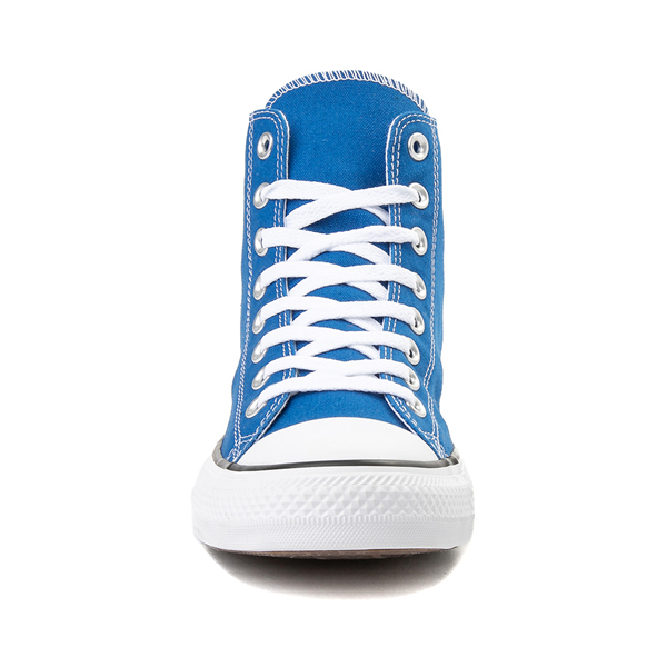 alternate view Converse Chuck Taylor All Star Hi Sneaker - Snorkel BlueALT4