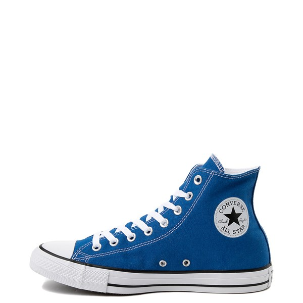 alternate view Converse Chuck Taylor All Star Hi Sneaker - Snorkel BlueALT1