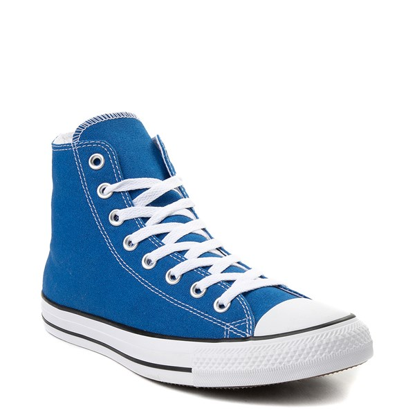 alternate view Converse Chuck Taylor All Star Hi Sneaker - Snorkel BlueALT1B