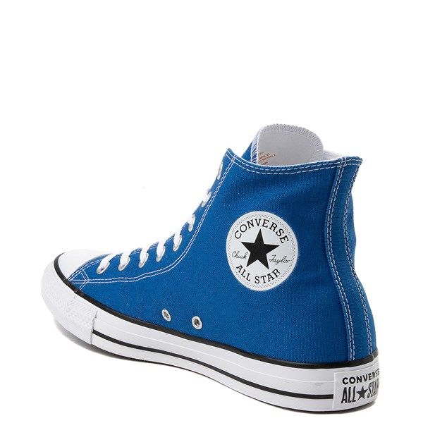 alternate view Converse Chuck Taylor All Star Hi Sneaker - Snorkel BlueALT2