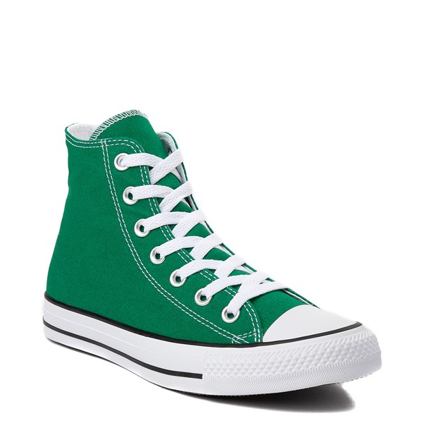 alternate view Converse Chuck Taylor All Star Hi Sneaker - Amazon GreenALT1B