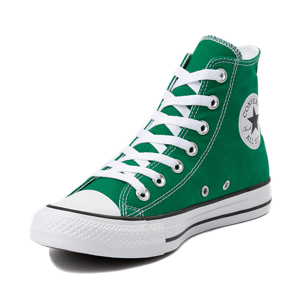 alternate view Converse Chuck Taylor All Star Hi Sneaker - Amazon GreenALT2