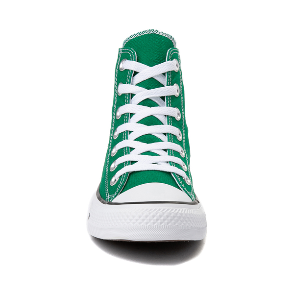 alternate view Converse Chuck Taylor All Star Hi Sneaker - Amazon GreenALT4