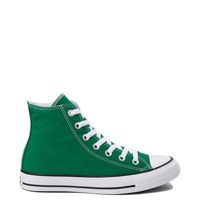Main view of Converse Chuck Taylor All Star Hi Sneaker - Amazon Green