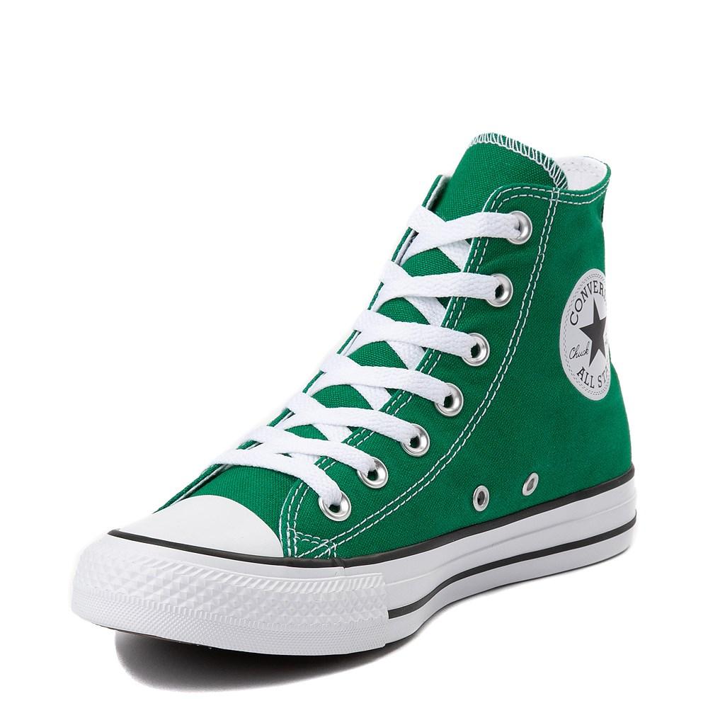 Converse Chuck Taylor All Star Hi Sneaker - Amazon Green